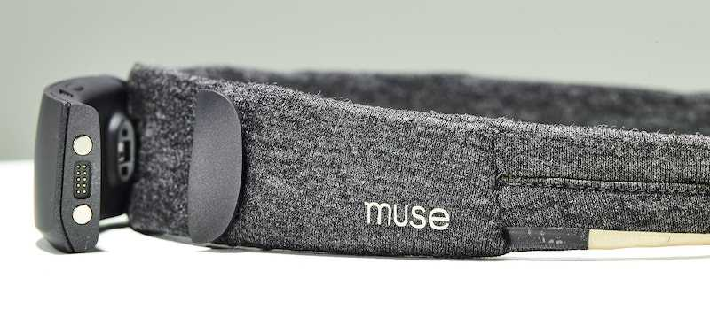 muse s provides meditation experiences that lull you into restful sleep 3